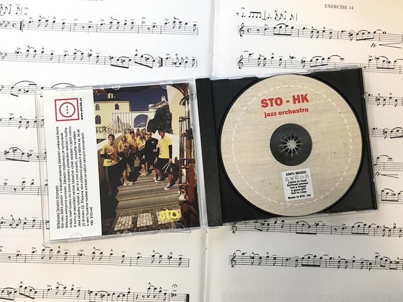 STO - HK jazz orchestra
